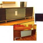 Urbanite #7 Sideboard