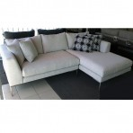 NEW!! Bruno Corner Sofa