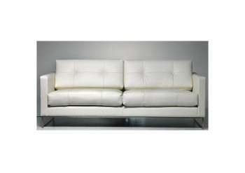 Cadiz in Leather Sofa