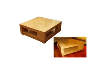 Rocco Coffee Table #3