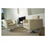 Cortez Swivel Chair