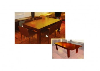 Rocco Extension Table