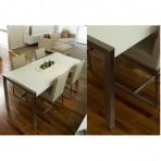 Urbanite Table #4