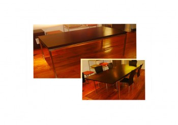 Urbanite Extension Table