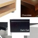 Wood Colours