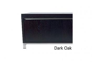 American Oak Veneer – Dark Oak