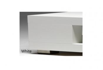 American Oak Veneer – White