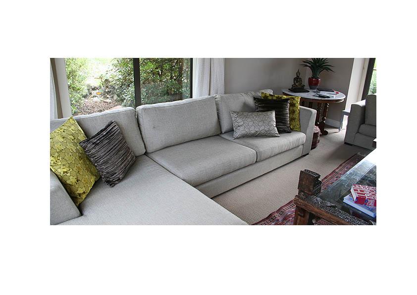 Granada Corner Sofa – Custom Made