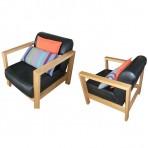 Kingston Timber Armchair