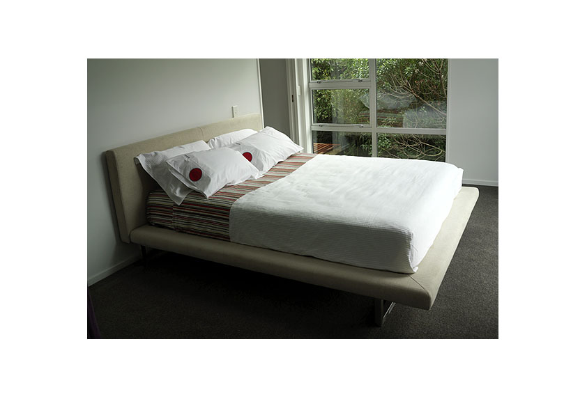 Design Mobel Slat Beds Nz : Slat Bed