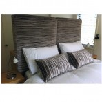 ZINC Headboard – Custom Made