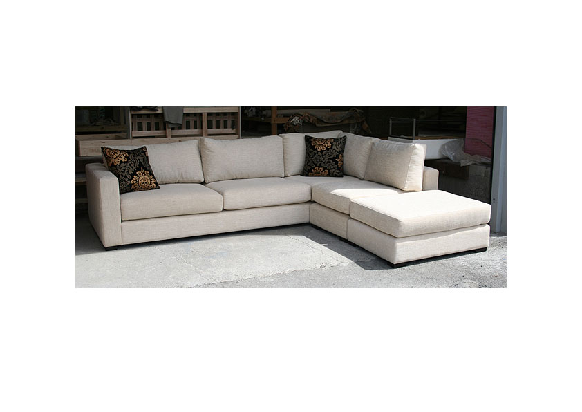 Granada Corner Sofa Custom Made