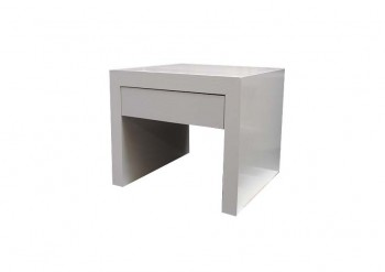 #2 Contemporary Bedside Cabinet