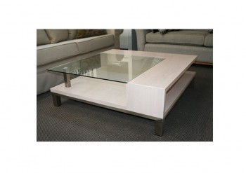 Border Coffee Table
