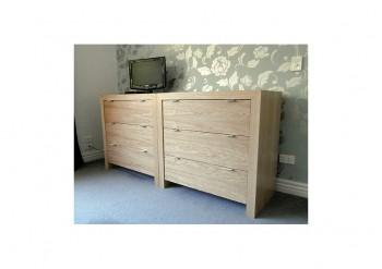Urbanite Dresser – Natural